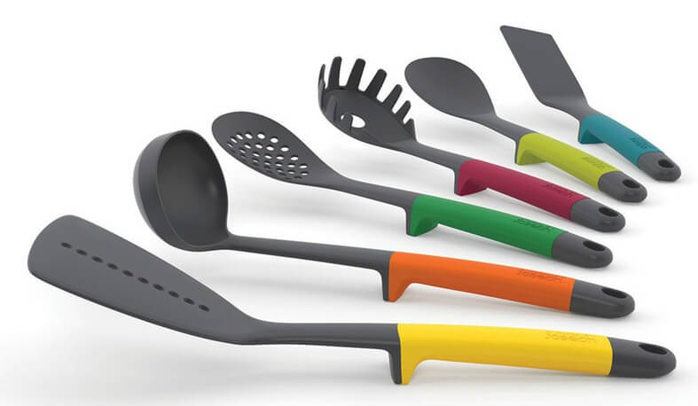 6 Piece Kitchen Tool Set