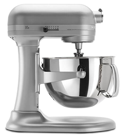 KitchenAid Pro 600 Stand Mixer Review