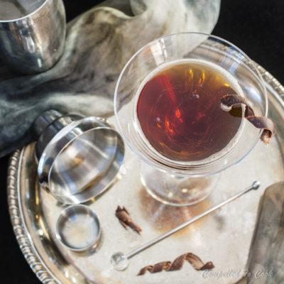 Drambuie Espresso Martini