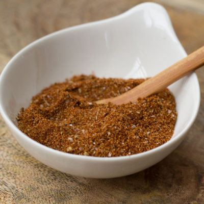 Chipotle Seasoning