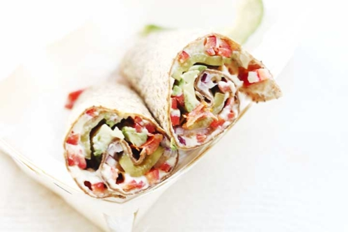 Vegan Smart Wraps