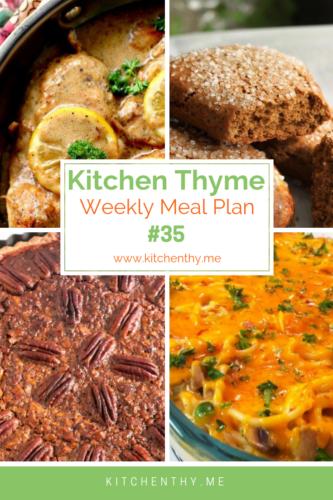 Meal Plan Logo