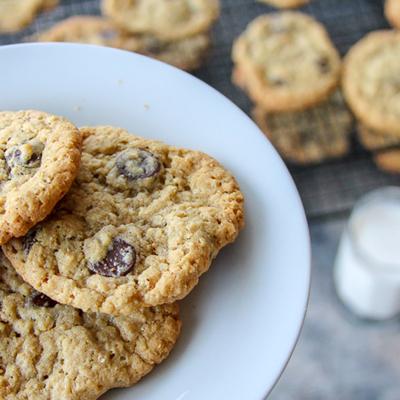 Cowboy Cookies