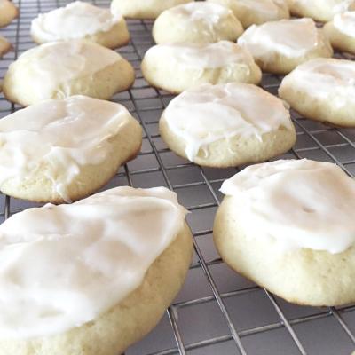 Ebinger Cookies
