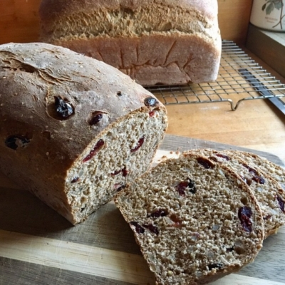 Hearty Ancient Grains Bread