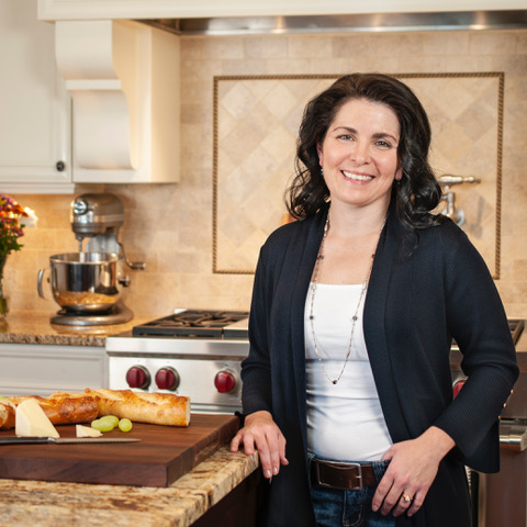 Nicole Bouliane of Compelled to Cook