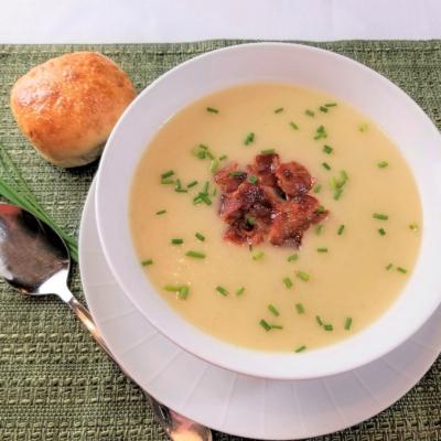 Potato Leek Soup