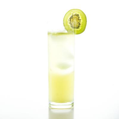 Kiwi Envy Cocktail