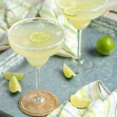 Brent's Best Margaritas
