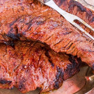 Mexican Carne Asada Marinade Recipe