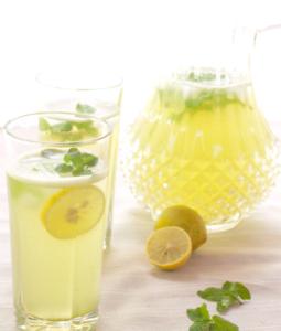 Limonana Lemonade