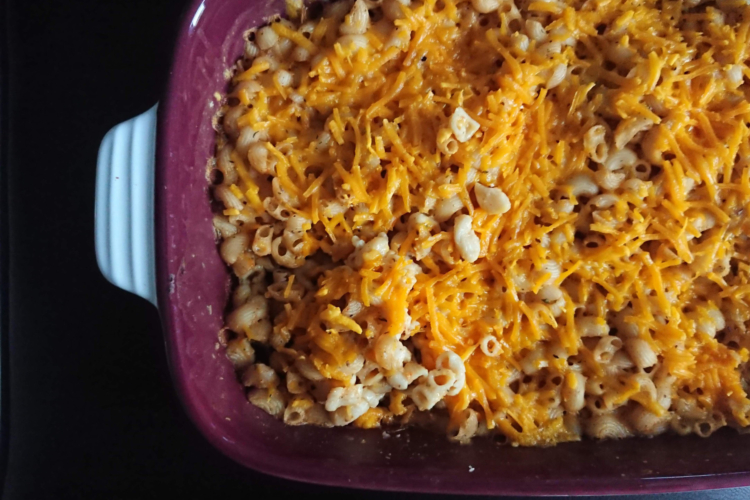 Allergy Friendly Macaroni and Cheese