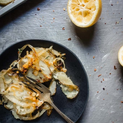 Lyonnaise Potatoes Recipe