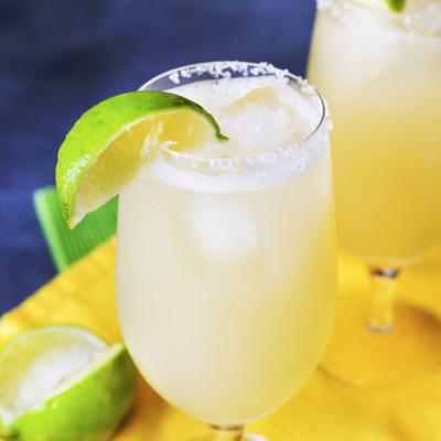 Easy Margarita Recipe