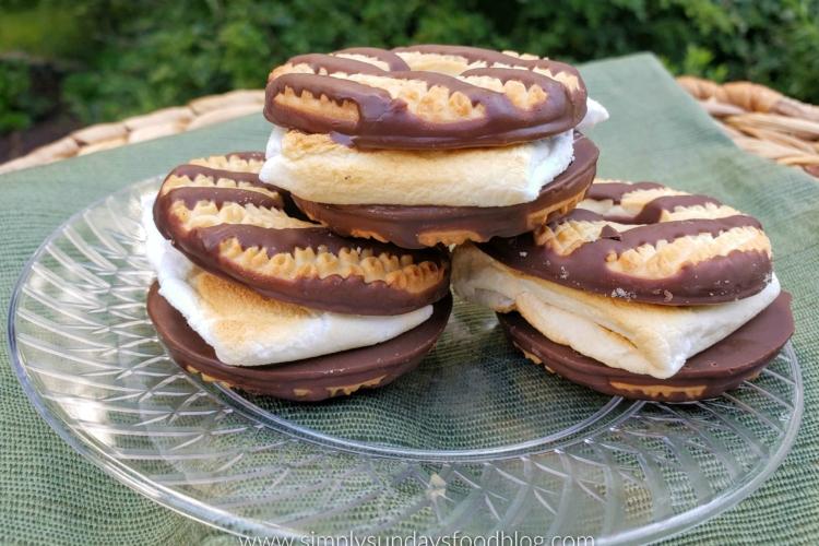 Fudge Stripe Cookies