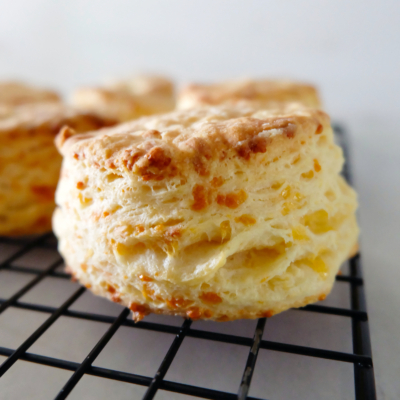 Cheese Buttermilk Biscuits