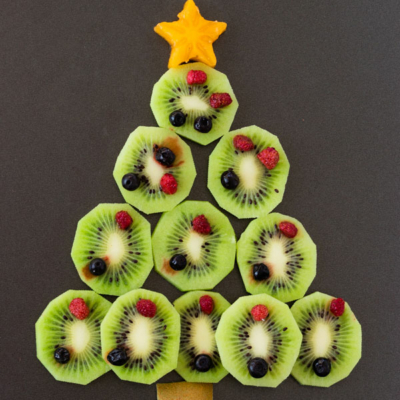 Healthy, Fun, and Easy Christmas Recipe