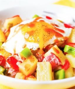 Instant Pot Breakfast Potatoes