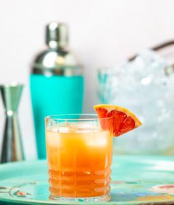 New England Vodka Sour