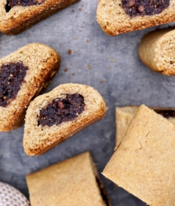 Healthy Fig Newtons