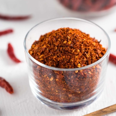 How To Make Thai Chili Flakes