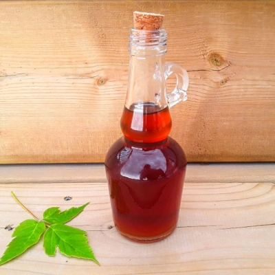 How To Make Maple Syrup from Your Own Backyard