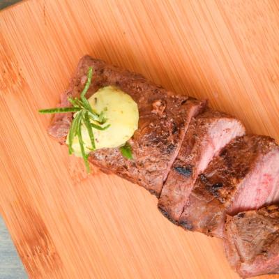 Electric Skillet Steak