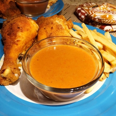 BBQ Sauce for Chicken