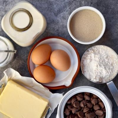 Useful Baking Substitutes