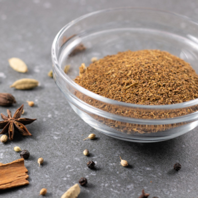 Aromatic Garam Masala Spice