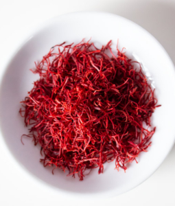 Saffron Tips and Recipes