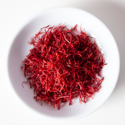Saffron Tips and Recipes