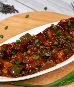 How To Make Authentic Chinese Chilli Chicken Recipe?