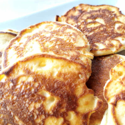 Delicious Pikelets