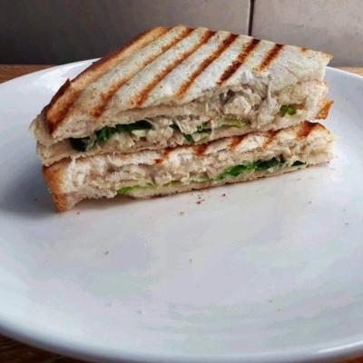 Chicken Sandwich Spread