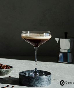How to Make the Best Frothy Espresso Martini
