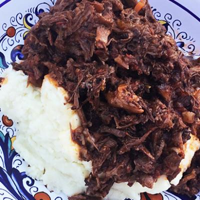 Italian Guazzetto Fullblood Wagyu Beef Oxtail