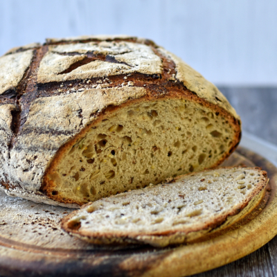 Sourdough Multiseed Loaf