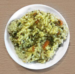 Baby Kichdi | Vegetable Kichdi