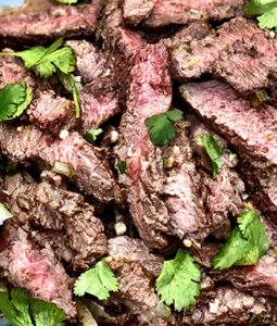 Grilled Mojo Wagyu Beef