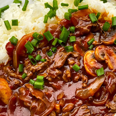 Hayashi Rice with Fullblood Wagyu Beef