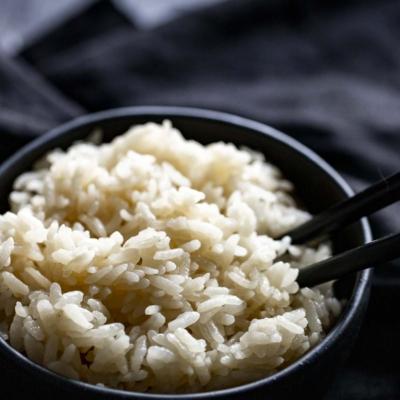 Instant Pot Sushi Rice