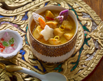 Traditional Thai Yellow Curry Sauce Recipes