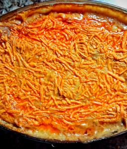 Lasagna Recipe – Dairy, Egg & Gluten