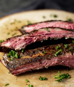 Sous Vide Beef Ribs