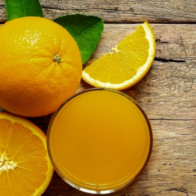Vitamin C Booster Juice Recipe